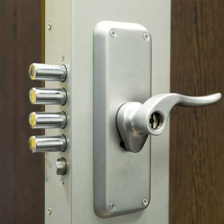 Thousand Oaks Commercial Locksmith